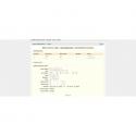 Edition des groupes en masse / Module Prestashop - Module Prestashop