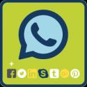 Partage sur WhatsApp et autres réseaux sociaux - Module Prestashop