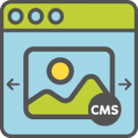 Slider pour vos pages CMS - Module Prestashop