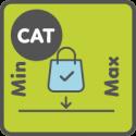 Montant minimum de commande pour une catégorie - Module Prestashop