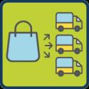 Multi transporteur & Multi suivi - Module Prestashop