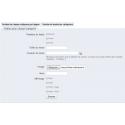 Bloc catégories personnalisable - Module Prestashop