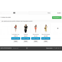 Cross selling / manually linking products - Addons Prestashop