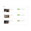 Slider pour vos pages catégorie Prestashop - Module Prestashop