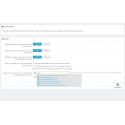 Module Vente croisée / mise en relation manuelle de produits