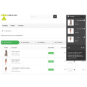 Rule of quantity or price by group (min max multiple) - Addons Prestashop