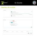 Ec security - Addons Prestashop