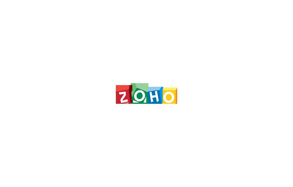 Zoho - Prestashop connector