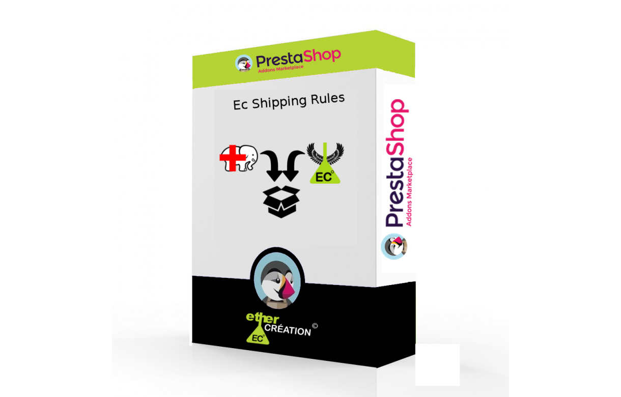 Shipping Rules - Addons Prestashop