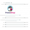 Different logo according to the language - Addons Prestashop