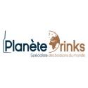 Planète-Drinks : Grossiste / fournisseur en dropshipping boissons - Module Prestashop